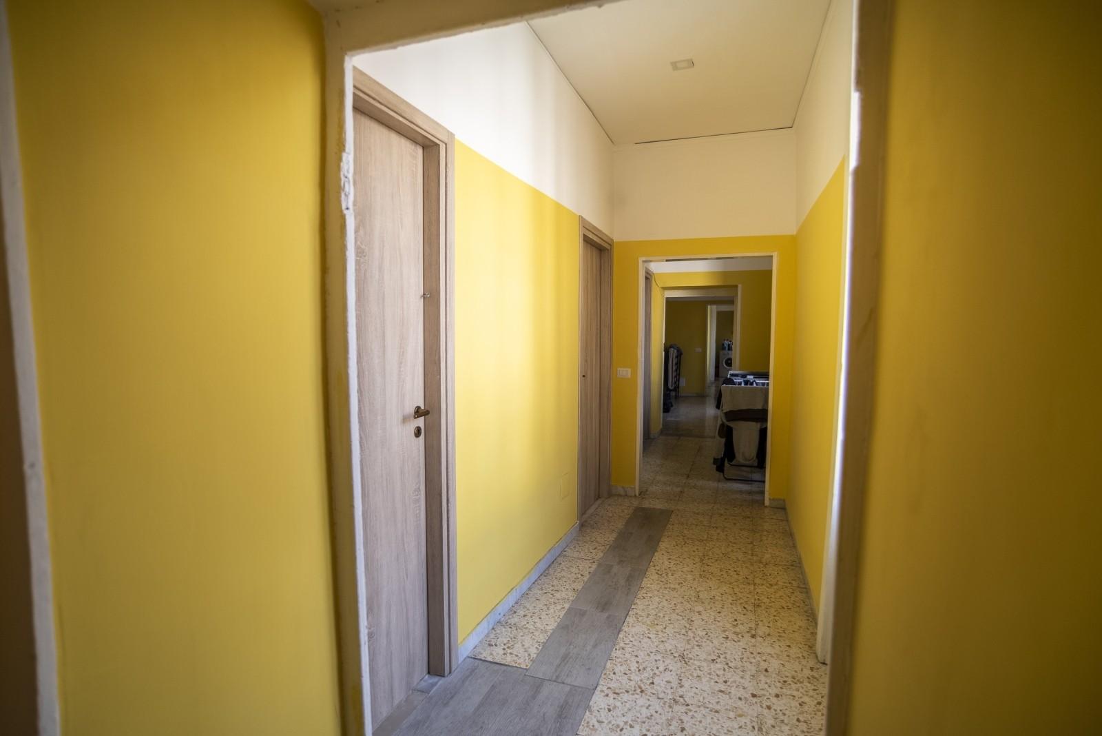 belvedere corridoio