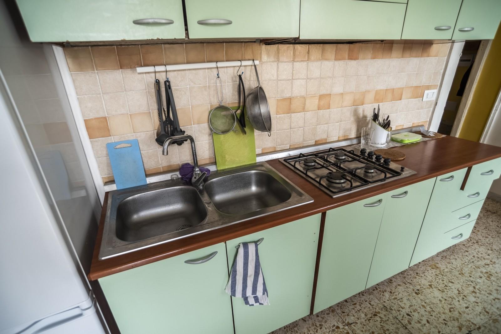 belvedere cucina