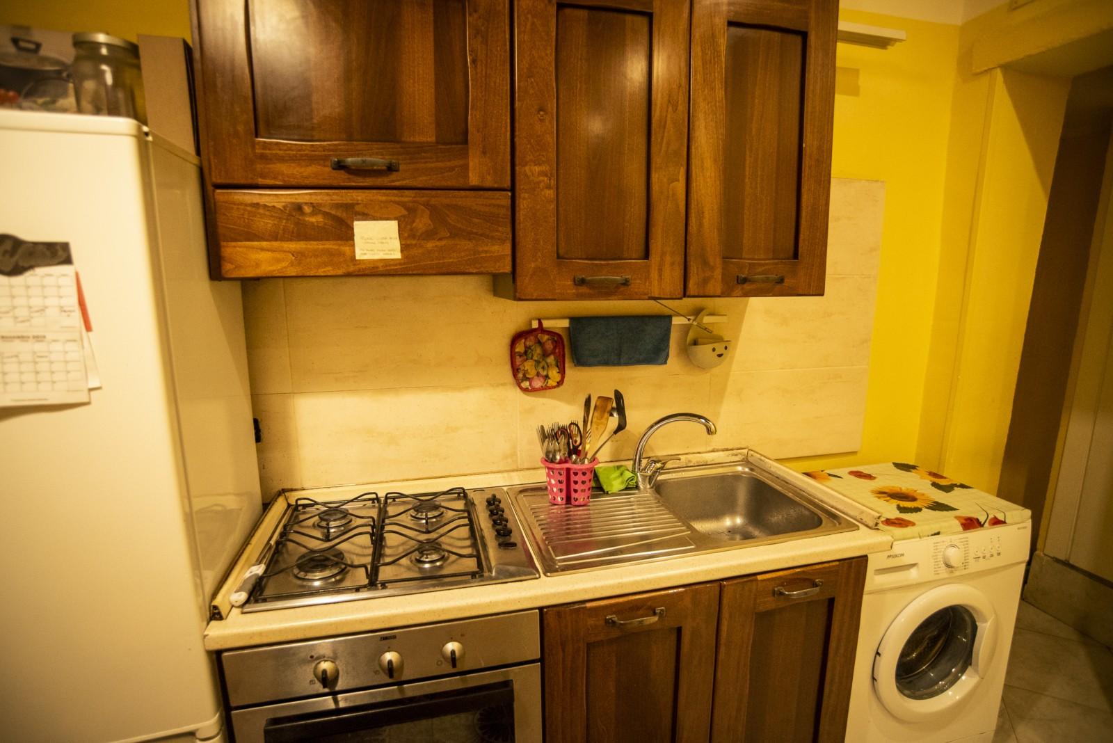 margherita cucina 2