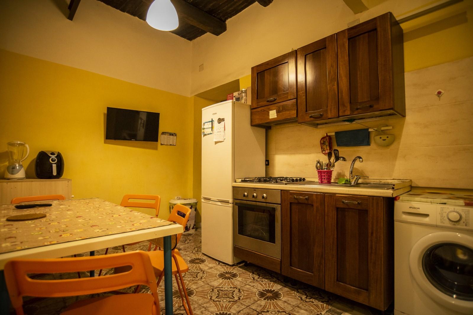 margherita cucina 3